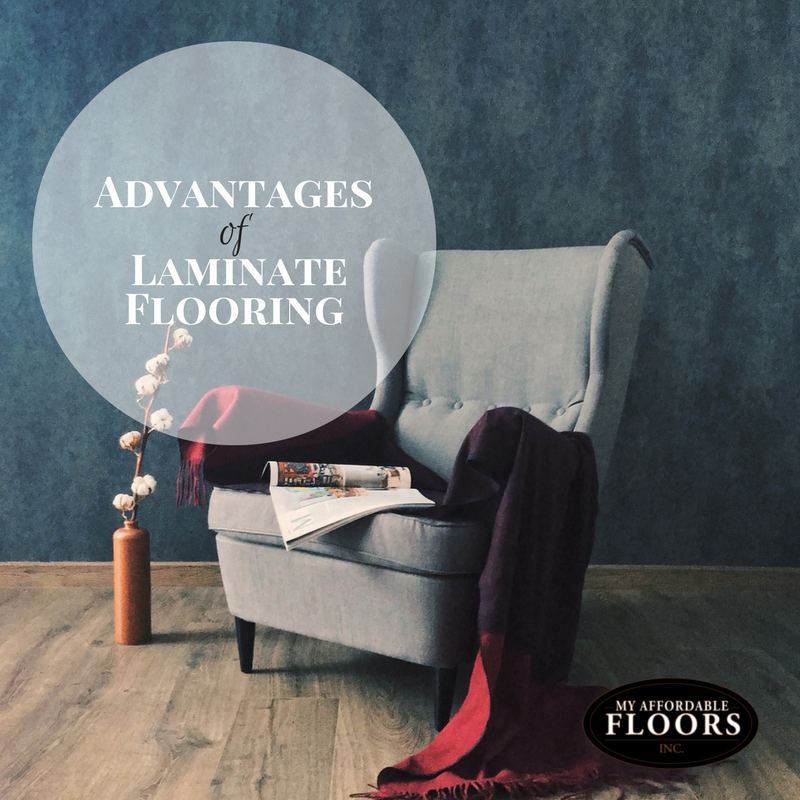 advantages of laminate flooring my affordable floors
