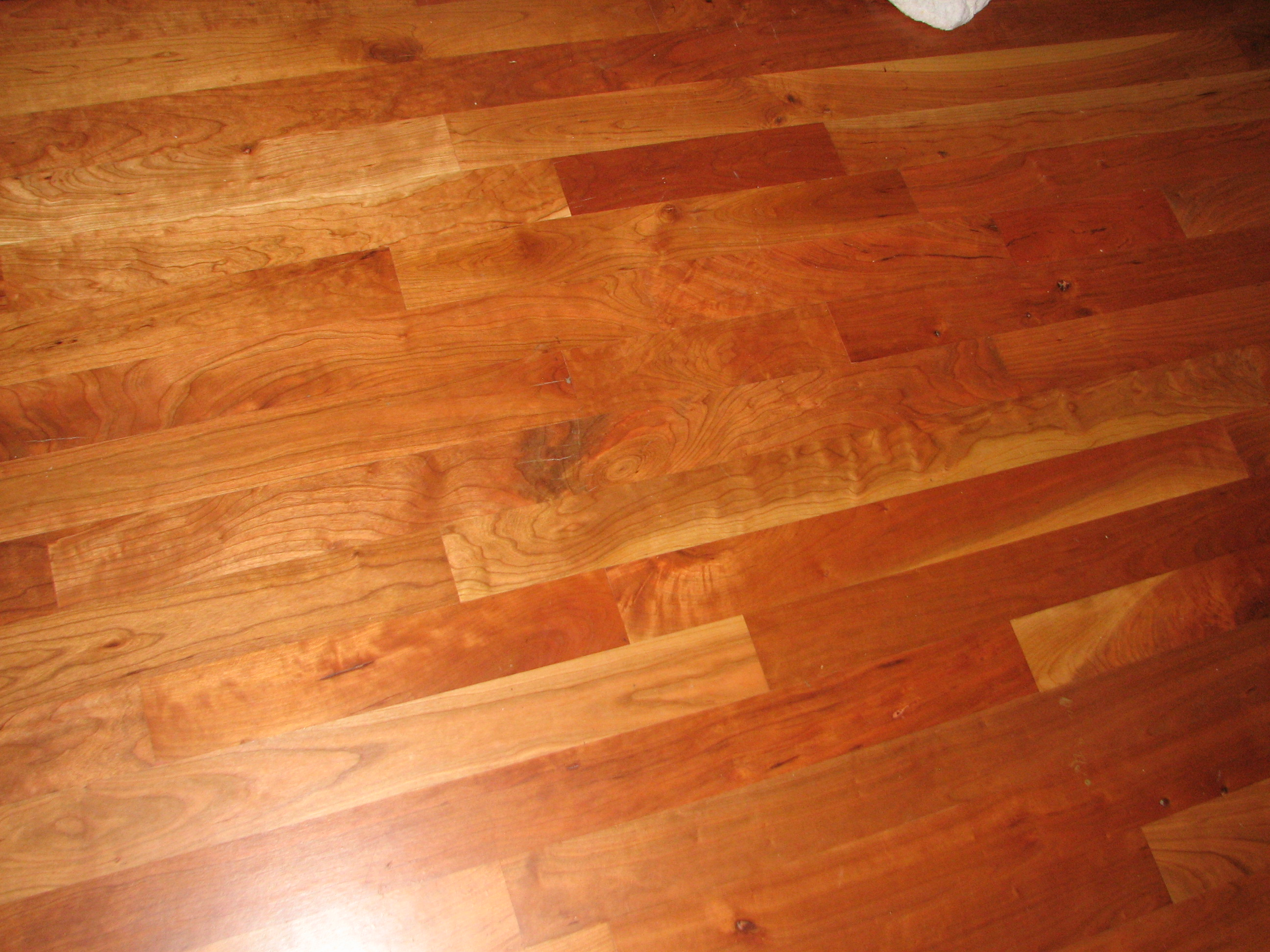 american cherry floor natural wood rustic previousnext series hardwood flooring north plank wide na