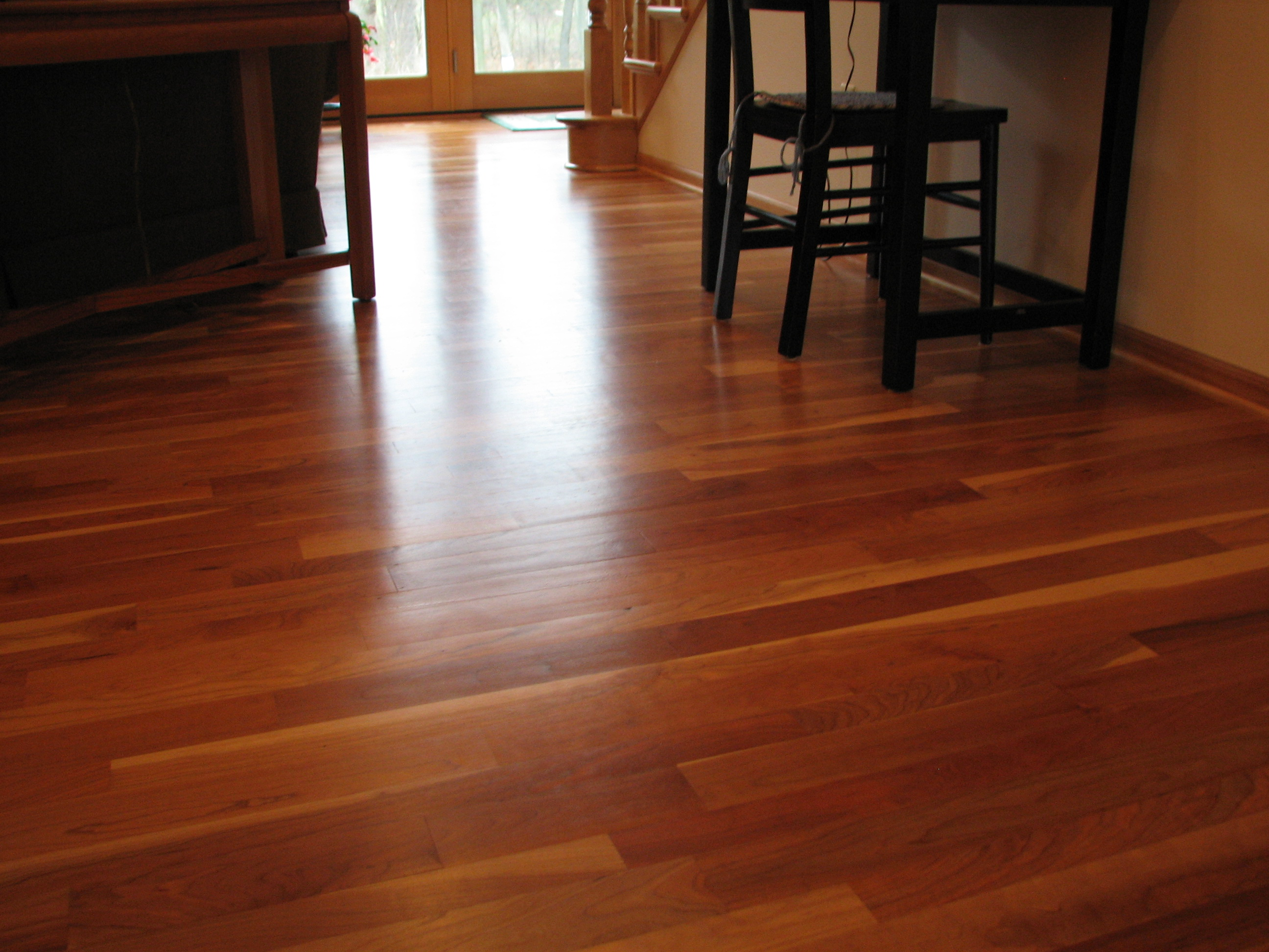 american cherry wood floor gurnee illinois my affordable